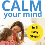 I was tired of constantly yelling at my kids, I was stressed, my kids were upset and I needed to change! I came across this article, how to control mom anger quickly and it has been a game-changer in our house. I've learned 3 fool-proof anger management techniques for moms and gotten the help that this angry mom needed. If you are looking for anger tips for moms, look no further. This is genius.