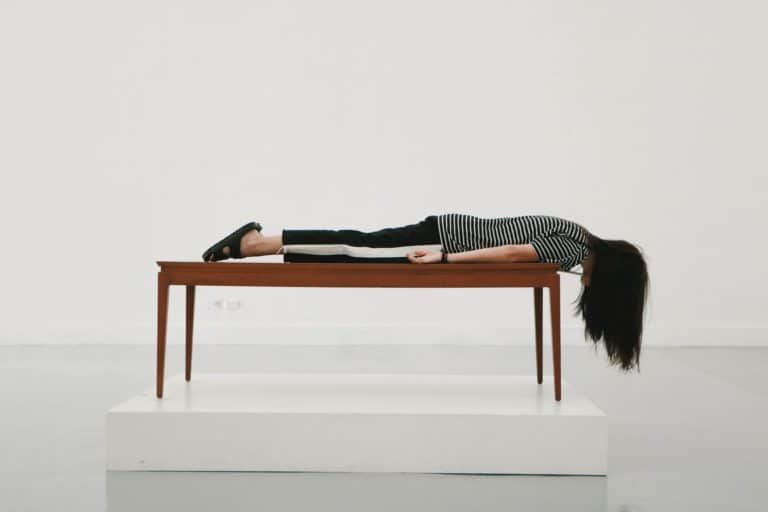 How to Practice Lying Down Meditation