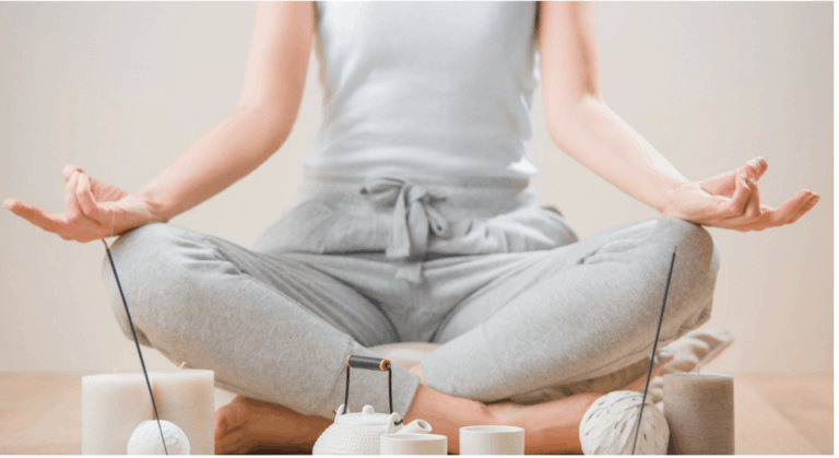 How To Create the Perfect Home Meditation Space