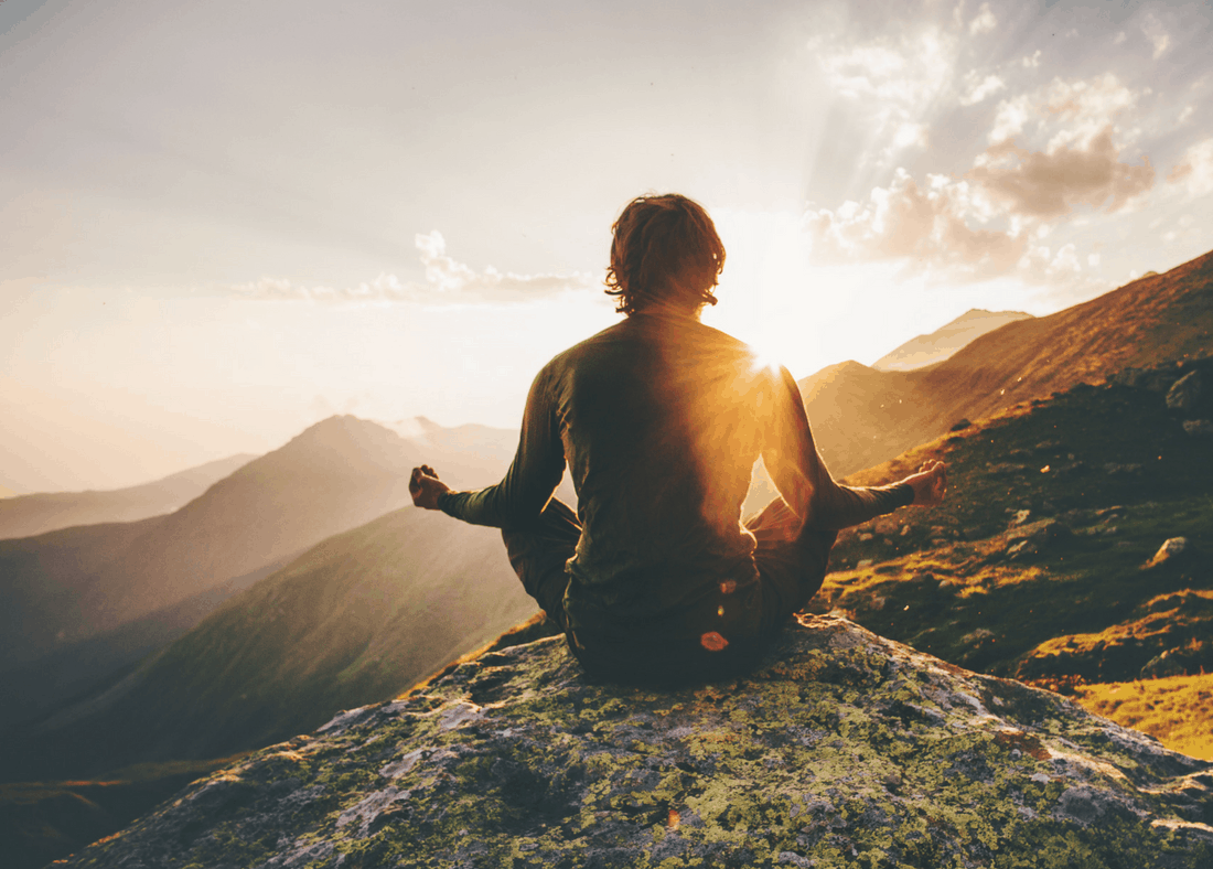 Top 10 Ahhh-Mazing Free Guided Meditations