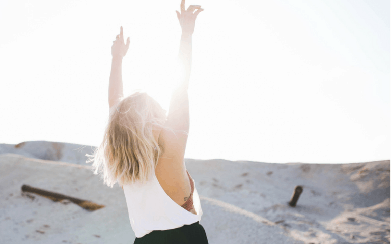 How to Create a Meaningful Life in 7 Days (And Make it Absolutely Amazing)