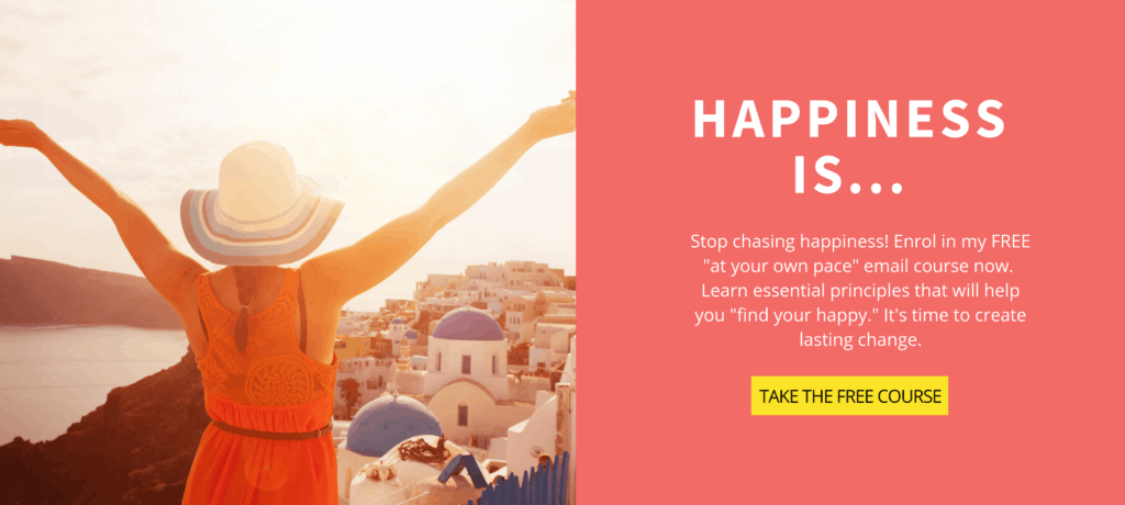 Free Happiness Course