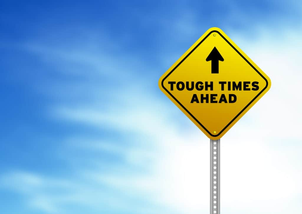 Wondering how to get through difficult times? If you are going through hard times and are wondering how to cope, this article saved me! It includes 7 epic surefire strategies to get through tough times. Life can be diffiicult, but these mental health boosters will nurture your well-being and allow you to survive the difficult times. #hardtimes #toughtimes #stressedout