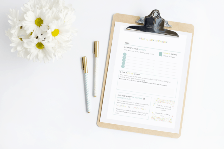 How to Print your Pretty Printables (The Ultimate Guide)