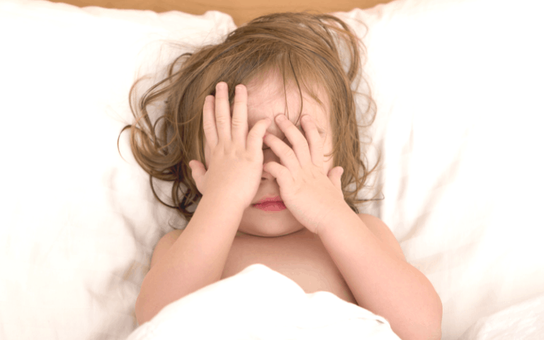 13 Tips to Stop Night Terrors in Children Now