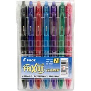 Frioxion Pens