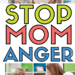 Are you tired of constantly yelling at your kids? I was stressed, my kids were upset and I needed to change my ways! This article lists amazing tips to stop being an angry mom, to parent from a peaceful place and to be a calm mom. If you are looking for angry mom help and want to stop yelling at your kids. Look no further #angrymom #calmmom