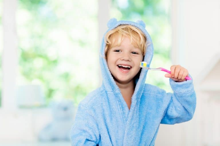 7 Ways to Create a Stress-Free Morning Routine For Kids