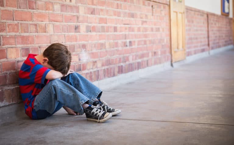 How to Handle the After School Meltdown – An Expert Plan!