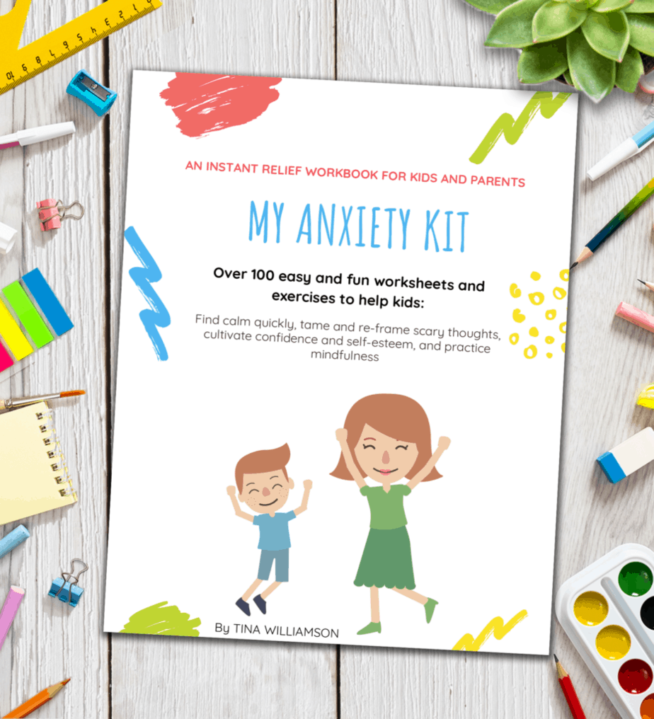 Anxiety Kit for Kids