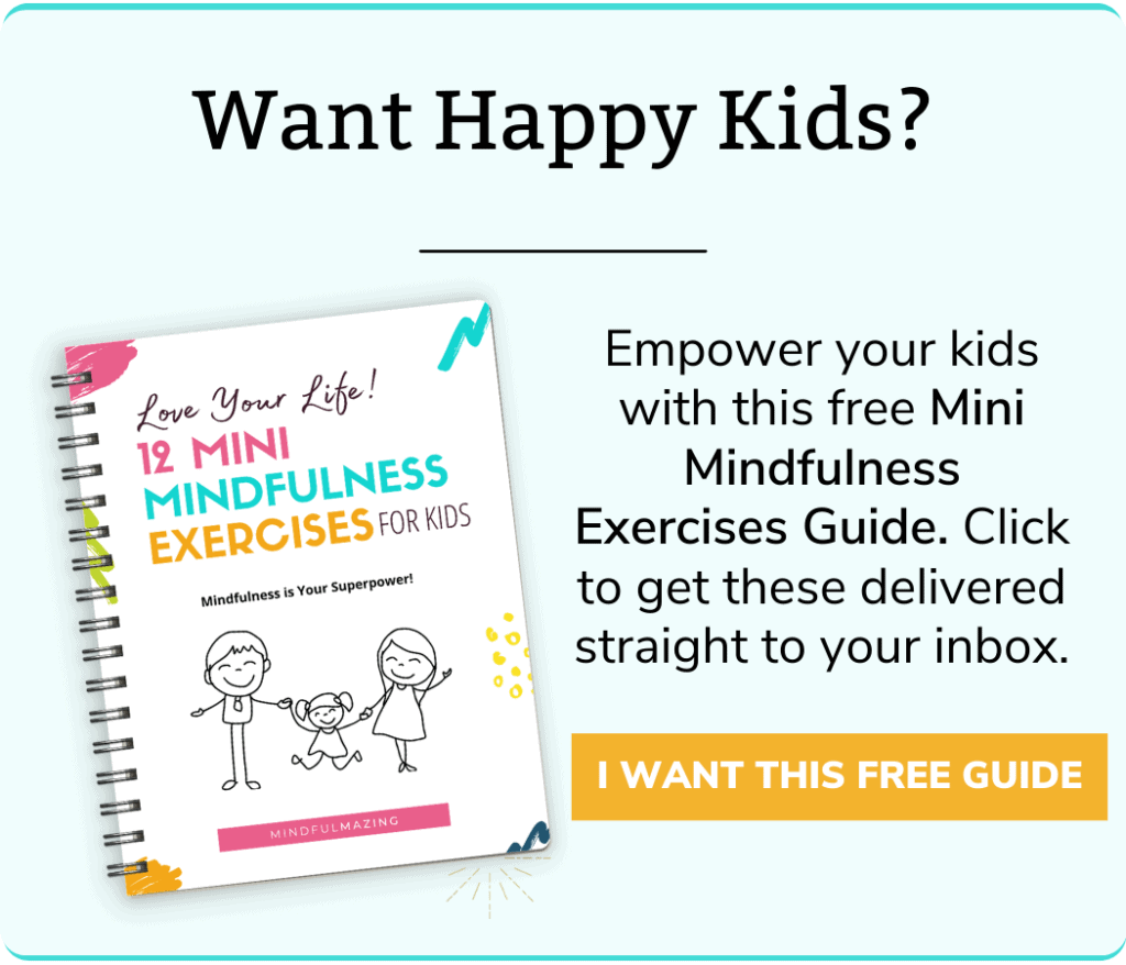 Mindfulness Guide for Kids
