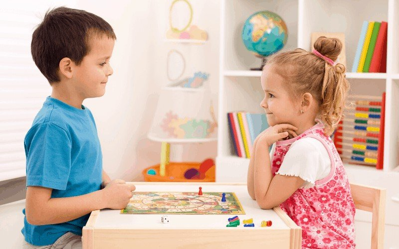 The 20 Best Board Games for 4 Year Olds