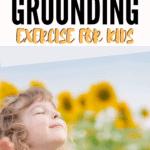 54321 Grounding Exercise