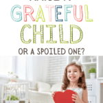 Gratitude Activities for Kids