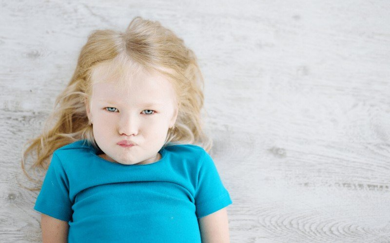 How to Deal with Toddler Tantrums Like a Pro