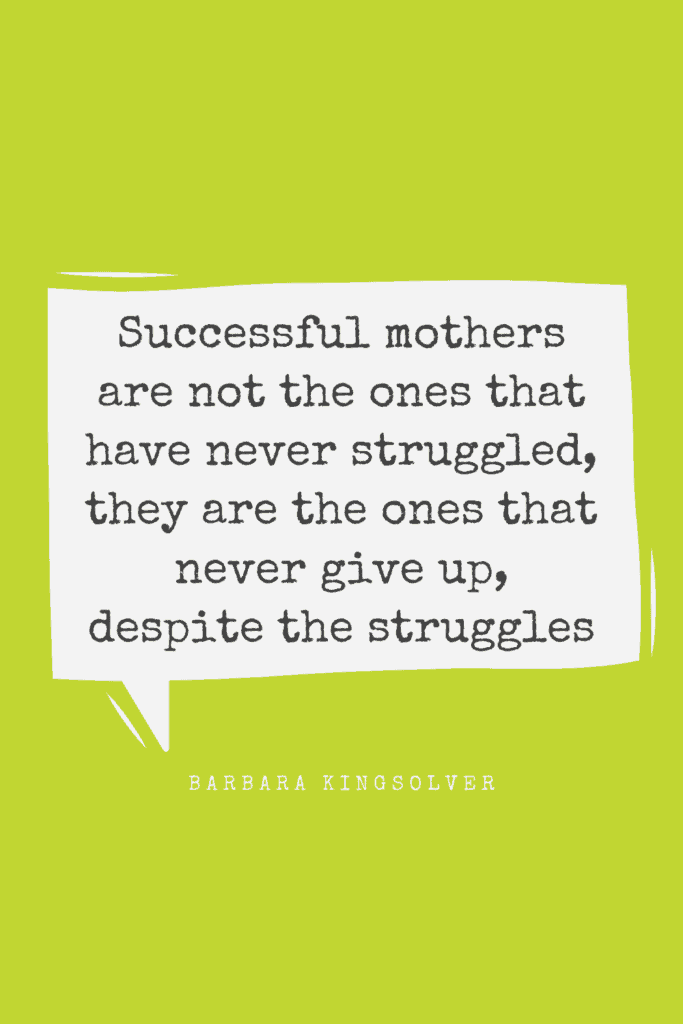 best quotes for moms
