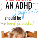 ADHD Signs in Kids