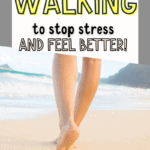 mindful walking meditation