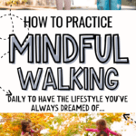 the complete guide to mindful walking