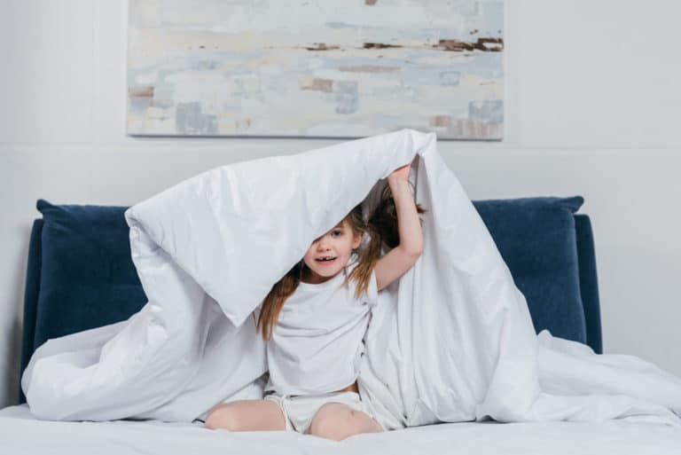 The 8 Best Weighted Blankets for Kids to Sleep Better