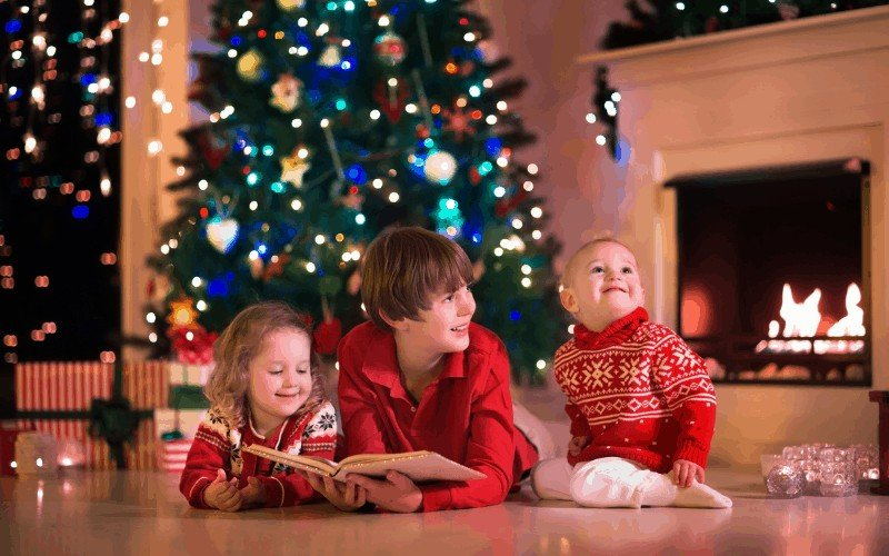 23 Fairy-Tale Christmas Traditions to Start in 2020