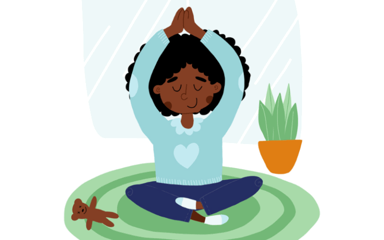 The Ultimate Guide to Mindfulness for Kids