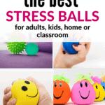 Stress Balls DIY