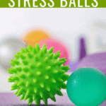 Stress Balls for the Classroom