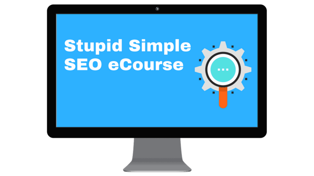 Super Simple SEO Mike Pearson