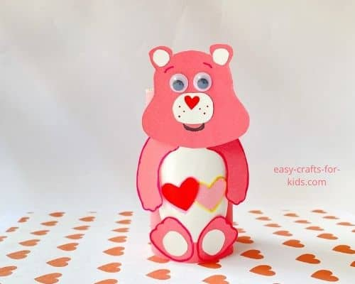 Love Bears for Valentine's Day