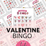 Valentine's Day Game for Parties