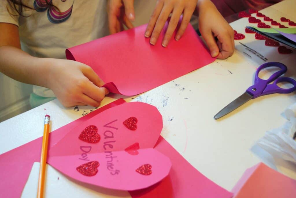 Valentine's Day Ideas for Kids, the best Valentine's Day Activities for Kids
