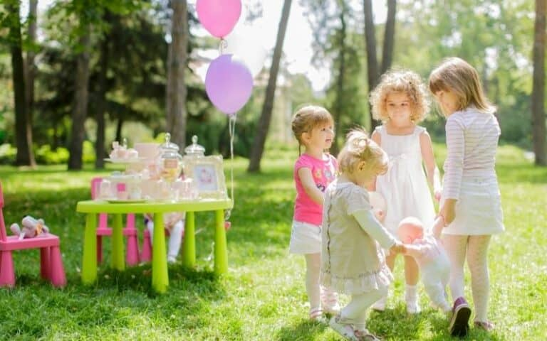 30 Best Party Games for Kids – Skyrocket Your Next Party From Boring to Blast-Off