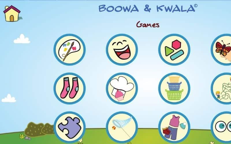Best educational websites for kindergarteners