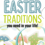 Make Easter Special for Kids