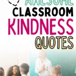 classroom kindness quotes