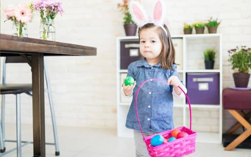 Ways to Make Easter Special for Kids
