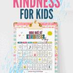 kindness matters raising kind kids