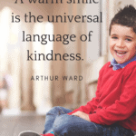 inspirational kindness quotes for kids
