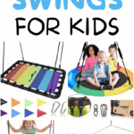 sensory swings for kids