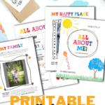 printable back to school worksheets