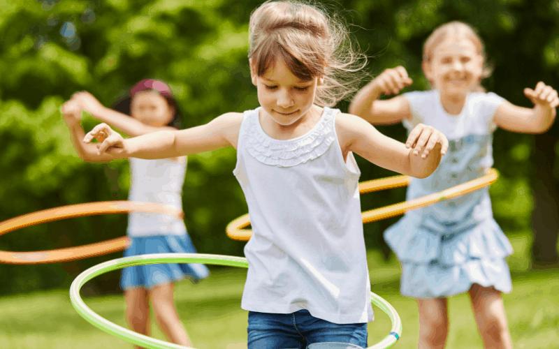 bucket list games for kids