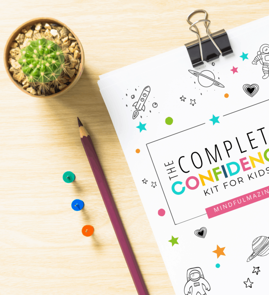 confidence toolkit