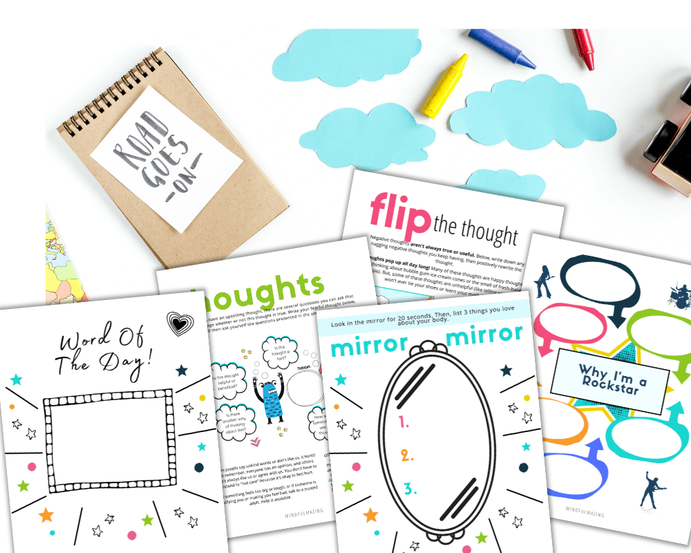 confidence kit for kids