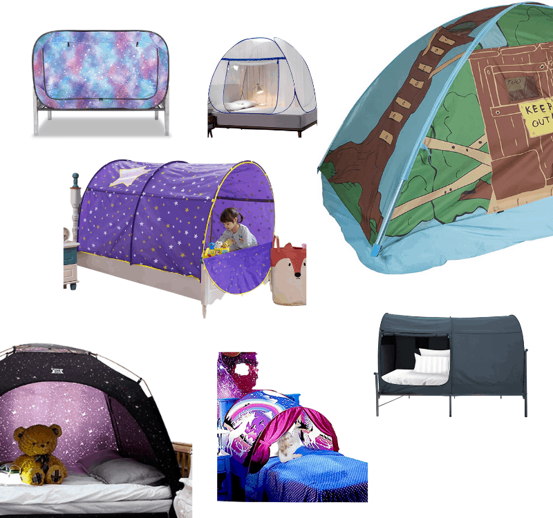Best Bed Tents for Kids for Privacy