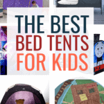 Bed Tents for Kids
