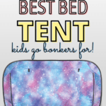 Bed Tents for Teenagers